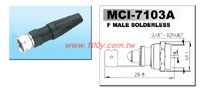 MCI-7103A
