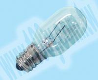 橢圓燈泡-220V/10W-E12