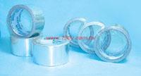 單面膠不導電-鋁箔膠帶-40mm-50M
