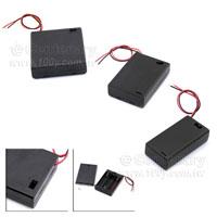 3號電池盒+SW