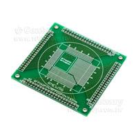 QFP160-0.65-DIP-轉接板