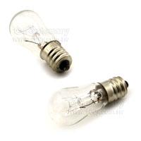 木瓜燈泡-120V/6W-E12