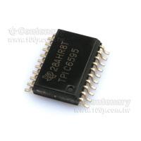 TPIC6595DWR