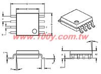 PIC12C508A-04/SM
