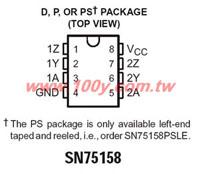 SN75158BP