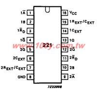 M74HC221AB1R