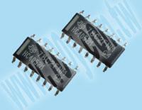 CD74HC4052M96