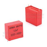 MKP10-0.0022uF/2000V-10mm