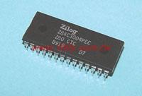 Z80-CTC