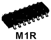 M74HC85B1R