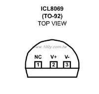 ICL8069CCZR