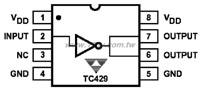 TC429CPA