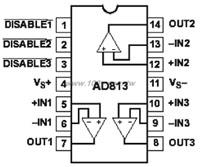 AD813ARZ-14