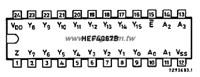 HEF4067BT
