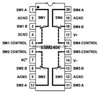 SSM2404P