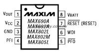 MAX690ACSA
