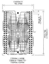 CTP086-140DB-PCB-E