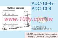 ADC-10-4+