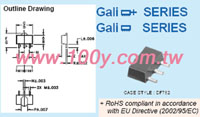GALI-52+