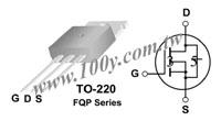 FQP6N80