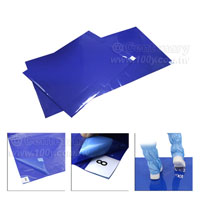黏塵墊-65*115CM-藍色