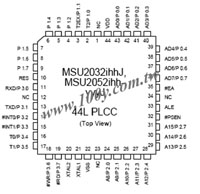 MSU2032C40J