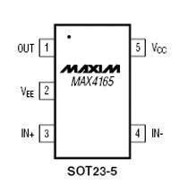 MAX4514CUK