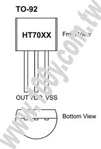 HT7027A-1
