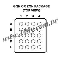 SN74LVCR2245AGQNR