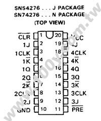 SN74276N