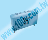 PMR-0.068uF/100V-5mm