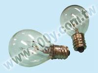 球型燈泡-120V/40W-E14