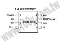 X5043S8I-2.7