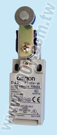 D4D-2115N-W