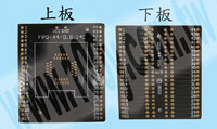 PCB-IC51-0444-798-上板