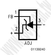 LM4041-ADJ