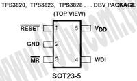 TPS3823-33QDBVRQ1