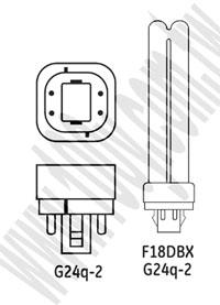 F18DBX/SPX41/4P