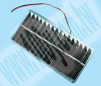 7.5V/80mA-115*58*5.2mm-單晶