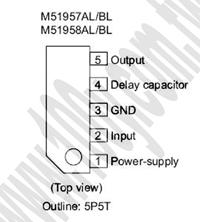 M51958BL