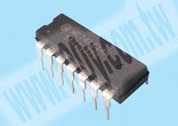 MC74AC14N