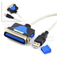 USB1.1-A(M)-IEEE1284-1.8M