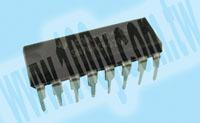 SN74HC4020N