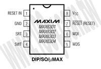 MAX6301CSA+