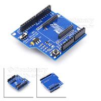 Arduino-XBee-Shield