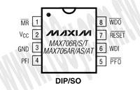 MAX706SCSA+
