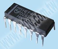 HEF4043BP