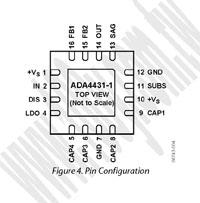 ADA4431-1YCPZ
