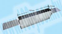 錫爐IC槽-25x165x55Hmm