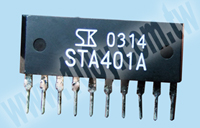 STA401A